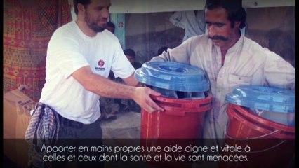Notre Mandat Humanitaire