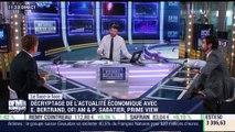 Pierre Sabatier VS Éric Bertrand (2/2): Quid de la volatilité des marchés ? - 26/03