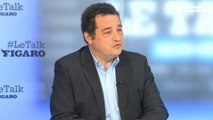 Poisson: «Je serais peut-être candidat aux Européennes dans le cadre d'une liste de rassemblement»