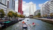 Hoek van Holland, Rotterdam Beach -  Rotterdam, The Netherlands