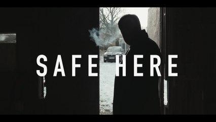 Patrick Dorgan - Safe Here