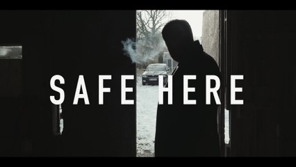 Patrick Dorgan - Safe Here