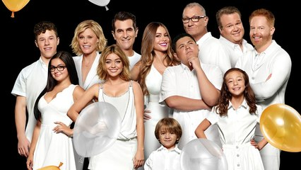 Watch Modern Family S 9 E 18 Hd Series Videos Dailymotion