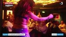 Egypte : Les danseuses du ventre vont bientôt disparaître (Vidéo)