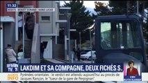Attaques dans l'Aude: ce que l'on sait sur Radouane Lakdim et sa compagne tous deux fichés S
