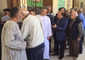 Egyptians Cast Votes in Country's Presidential Election