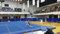 Gabrielle Kistner Bridgeport Floor
