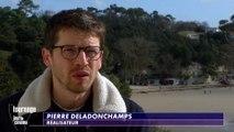Tournage de Ames soeurs de Pierre Deladonchamps - Reportage cinéma