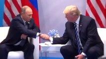 Russian Lawmaker Vows Retaliation After Trump Expels 60 Russians
