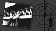 『 名探偵コナン メイン・テーマ 』 大野克夫バンド/大野克夫 アニメ〜名探偵コナン〜 ♪ Piano cover