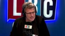 """Andrew Castle: """"Are We Poking The Bear?"""""""