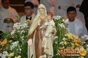Carmelitas celebram 80 anos com procissão e missa em Cajazeiras