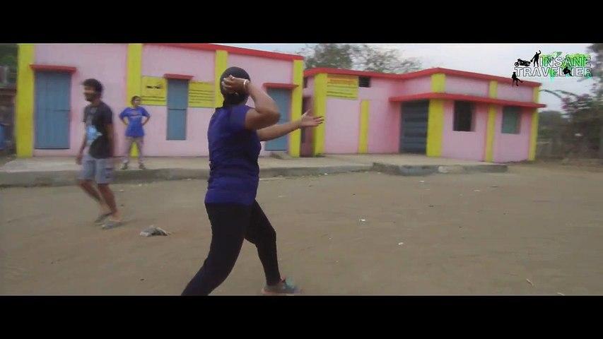 Lost Childhood - Insane Travellers in Madhya Pradesh | Travel vlog | Travel India | Travel Video | Godialy.com