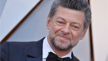 Star Wars' Andy Serkis Recalls How He Felt About Snoke's Fate