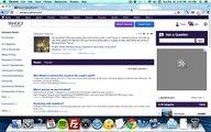 Yahoo Answers   Profitable Niche Market