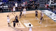 Michigan State commit Foster Loyer drops 40 in state championship