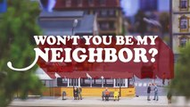 "Mr. Rogers and ""Won't You Be My Neighbor"" Trailer + 3 More Stories Trending Now"