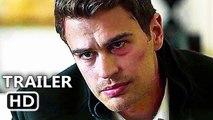 BACKSTABBING FOR BEGINNERS Official Trailer