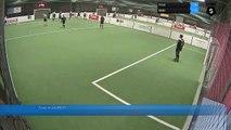 Faute de LAURENT - FISIC Vs MMD - 26/03/18 20:00 - Ligue Nancy Printemps 2018 - Nancy Soccer Park