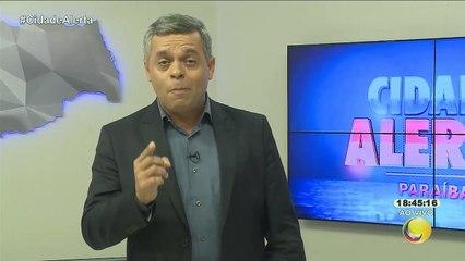 Cidade Alerta - 150 quilos de maconha apreendidas no bairro Funcionários I, na capital