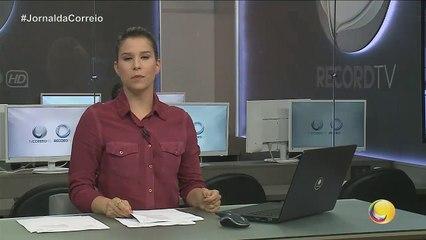Jornal da Correio -Destaques do Jornal Correio de amanhã -  26-03-18