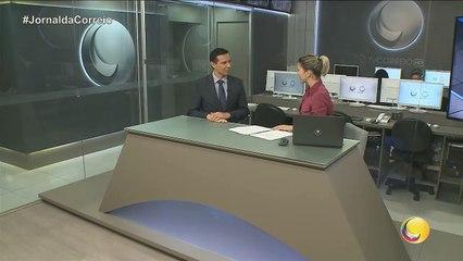 Jornal da Correio -Comentário político - André Gomes -  26-03-18
