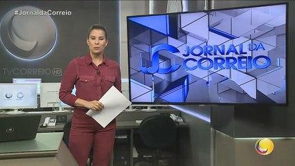Jornal da Correio -Previsão do tempo -  26-03-18