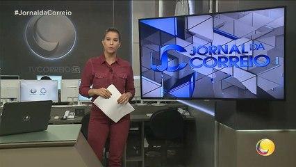 Jornal da Correio -Reunião sobre decisão do Ministério Público de descredenciamento do IPP do SUS