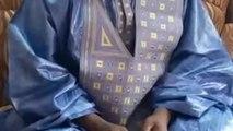 Mamadou konate - question interview cheick Mamadou Konaté a kayes