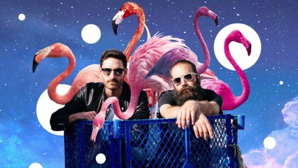 Capital Cities - My Name Is Mars - Lyric Video