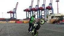 krisZX First Session new - 636 Stunt