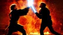 What If Obi-Wan Kenobi Killed Anakin Skywalker in Star Wars Episode 3?