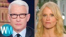 Top 10 Anderson Cooper Moments