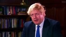 "Boris Johnson Putin has been given a 'powerful global statement' Boris Johnson Poutine a reçu une «déclaration mondiale puissante» Boris Johnson Putin recebeu uma ""declaração global poderosa"" Борису Джонсону Путину дали «мощное глобальное заявление»,"