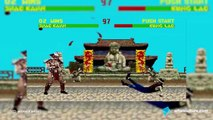 10 Greatest Mortal Kombat Charers Of All Time