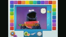 ELMO LOVES ABCs! Letter W / App Elmo Calls / Sesame Street Learning Games for Kids