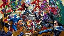 Las 9 rivalidades más fuertes entre Superhéroes