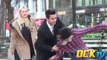 Child Abuse Between Races! (Social Experiment)