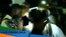 BREAKING NEWS:MIGUNA MIGUNA DEPORTED BACK,UHURU IGNORED RAILA PRESENCE,WANJIGI INJURED BY GSU