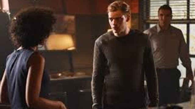 Shadowhunters Season 4 Episode 1 : English Subtitle