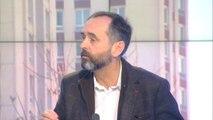 Robert Ménard : « Aujourd'hui on n'intègre plus personne »