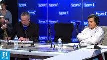"""Didier Porte : Maître Gims, """"je ne connais absolument pas votre travail"""""""