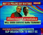 Decision Karnataka: BJP President Amit Shah lashes out at Siddaramaiah for dividing Hindus