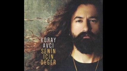 Koray Avci - Asi Ve Mavi ( 2018 )