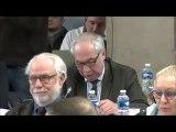 Pierre POILLOT. Accord-cadre 2018 avec la Chambre d'Agriculture. Session du 26 mars 2018