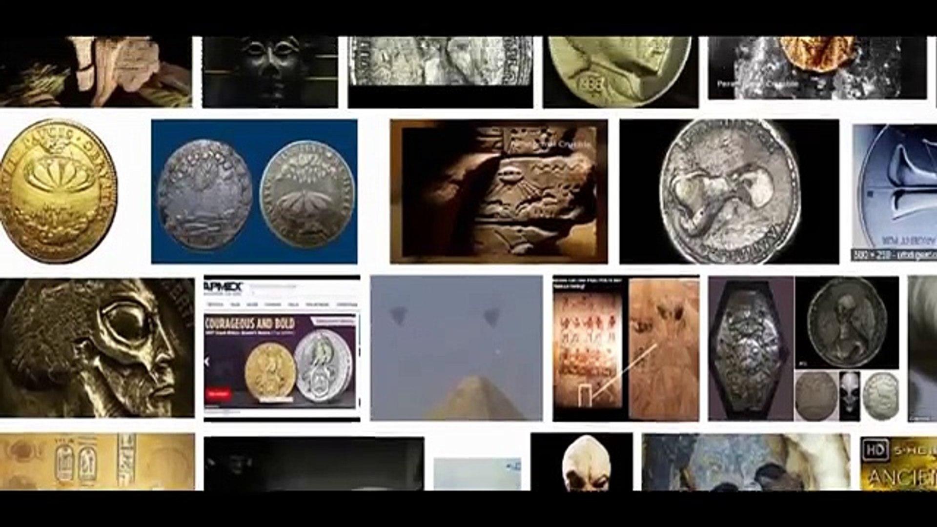 8 Невероятных Древних Инопланетных Артефактов