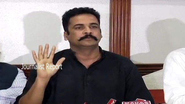 Actor Sivaji  interesting comments on Pawan Kalyan