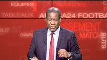 AFRICA 24 FOOTBALL CLUB - Dossier: CAF, l'heure est au bilan (2/3)