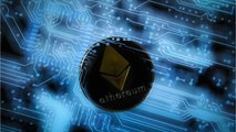 Ethereum Bottoms Out