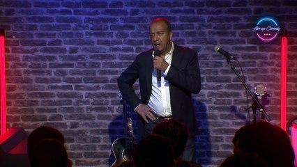Live Up Comedy • S01E06
